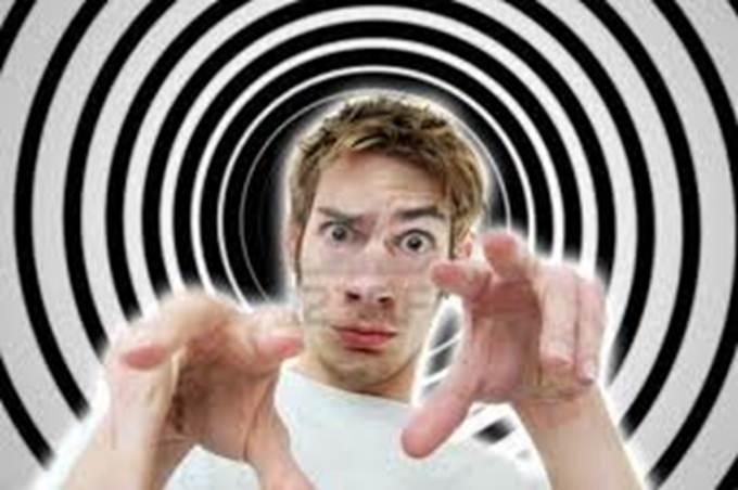 Как сделать гипноз своими руками